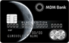 МДМ Банк World MasterCard Black Edition