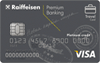 Raiffeisen Visa Platinum Travel