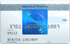 RSB American Express® Blue