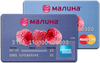 RSB Малина Classic Cards